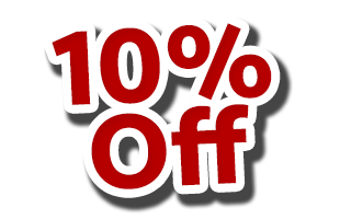 Image result for 10% off