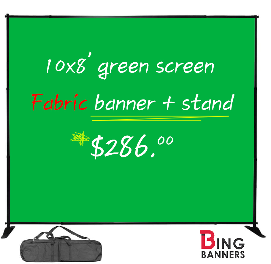 Image result for Green Screens